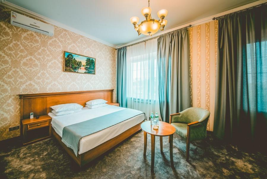 Домодедово. Мебель для гостиницы