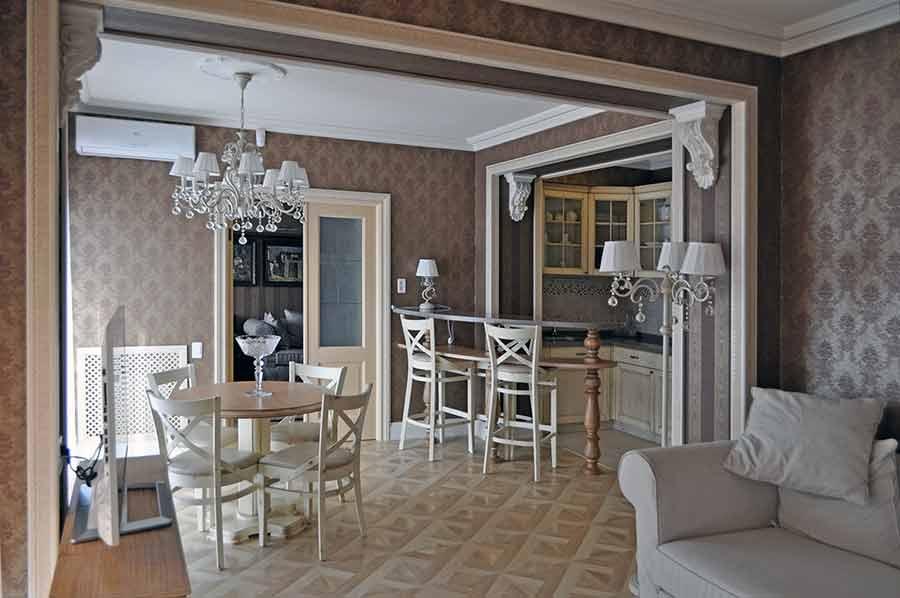 Джинал Кисловодск. Мебель для гостиниц